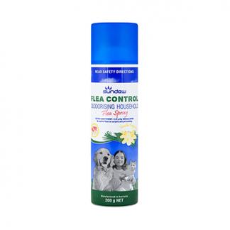 Sundew Flea Control Spray